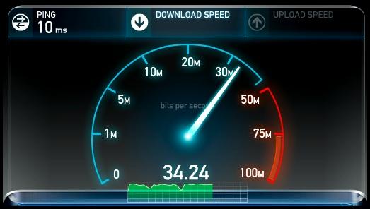 Speed Test Frontier >> Internet Speed Internet Speed Test Frontier