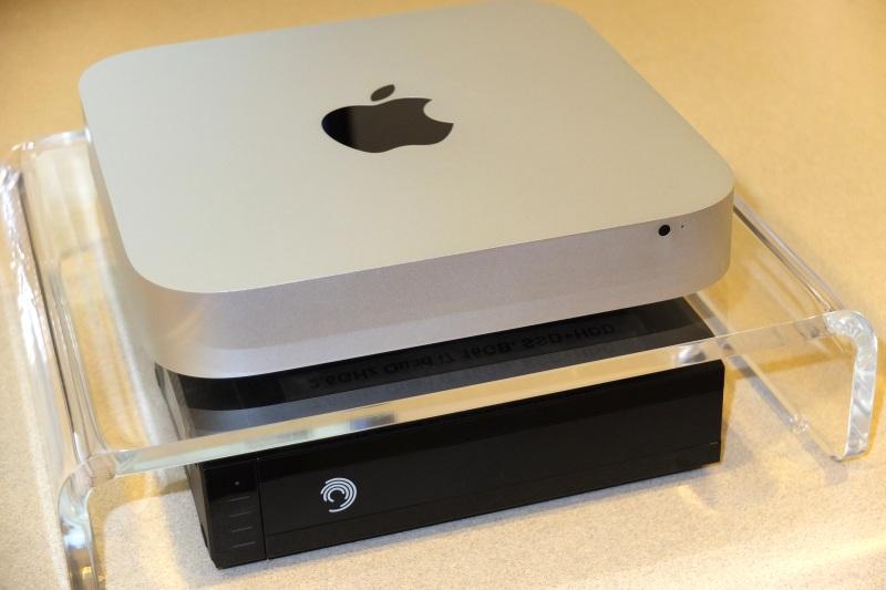 Mac Mini Tear Down Amp Setup 2013 Pics Abecollins
